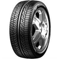 Opony Michelin 4X4 DIAMARIS