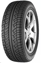 Opony Michelin Latitude Diamaris