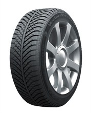 Opony Goodyear Vector 4Seasons SUV