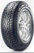 Opony Pirelli Winter Carving SUV