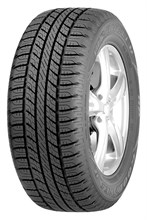 Opony Goodyear Wrangler HP All Weather