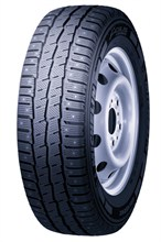 Opony Michelin Agilis X-Ice North