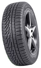 Opony Nokian ALL WEATHER +