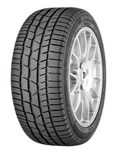 Continental ContiWinterContact TS830 P 205/55R16 91 H * RUNFLAT