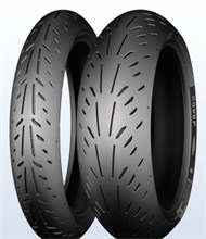 Opony Michelin Power Supersport
