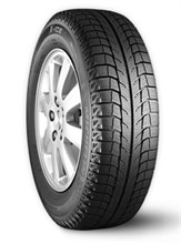 Opony Michelin LATITUDE X-ICE XI2