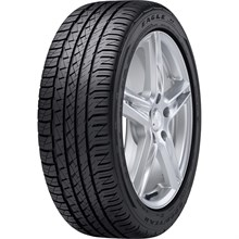 Opony Goodyear Eagle F1 Asymmetric All-season