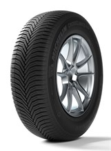 Opony Michelin CrossClimate SUV