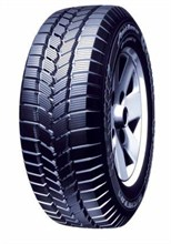 Opony Michelin AGILIS 51 SNOW-ICE