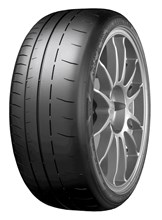 Opony Goodyear Eagle F1 Supersport RS