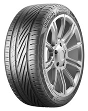 Uniroyal Rainsport 5 255/50R20 109 Y XL FR