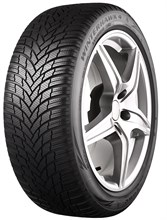 Firestone Winterhawk 4 195/45R16 84 H XL