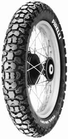 Opony Pirelli MT 40 TRAIL ON/OFF