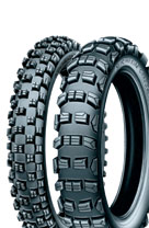 Opony Michelin CROSS COMPETITION M12